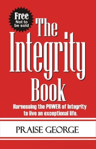 the integrity book cover