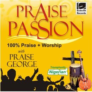 Praise Passion CD