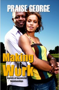 making it work book